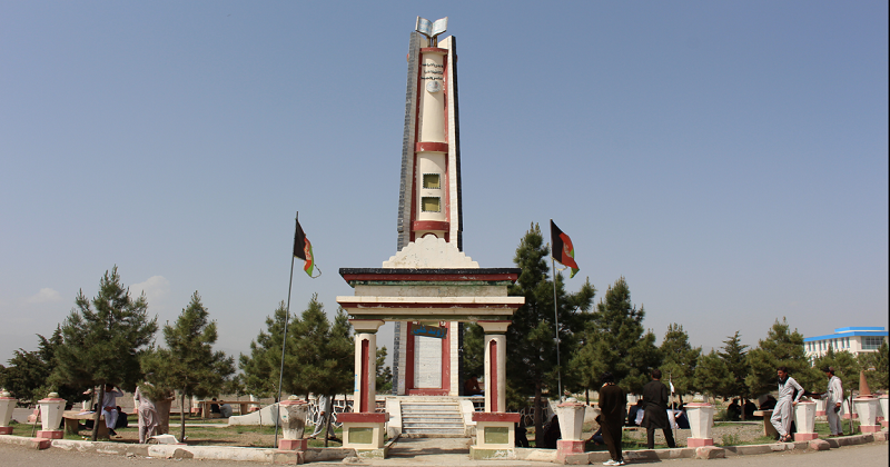 SZU peace tower
